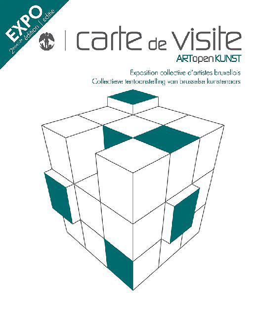 carte de visite 2015
